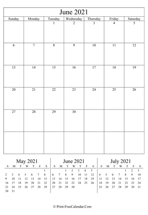 2022 Editable Calendar.Print Free Calendar 2021 2022